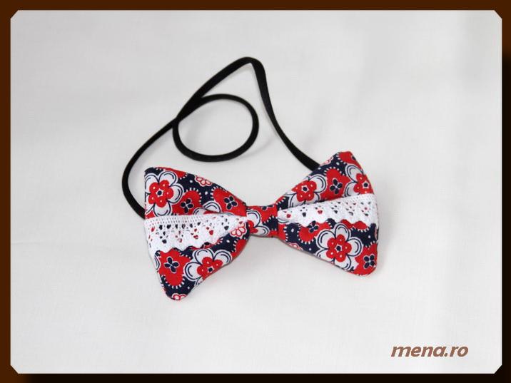 Bentite handmade pentru par  (1)