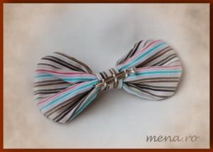 Bijuterii textile handmade