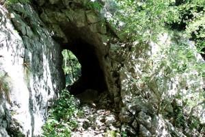 Cheile Nerei - Tuneluri