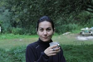 Excursie in Cheile Nerei