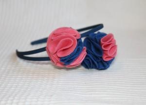 Cordeluta handmade din fetru