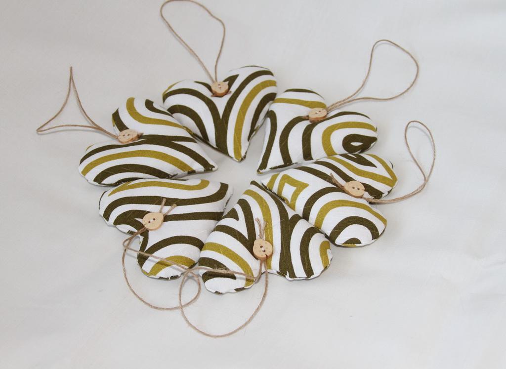 globuri textile