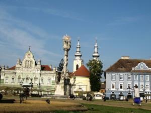 Obiective turistice Romania - Timisoara