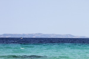 Marea Mediterana, Grecia
