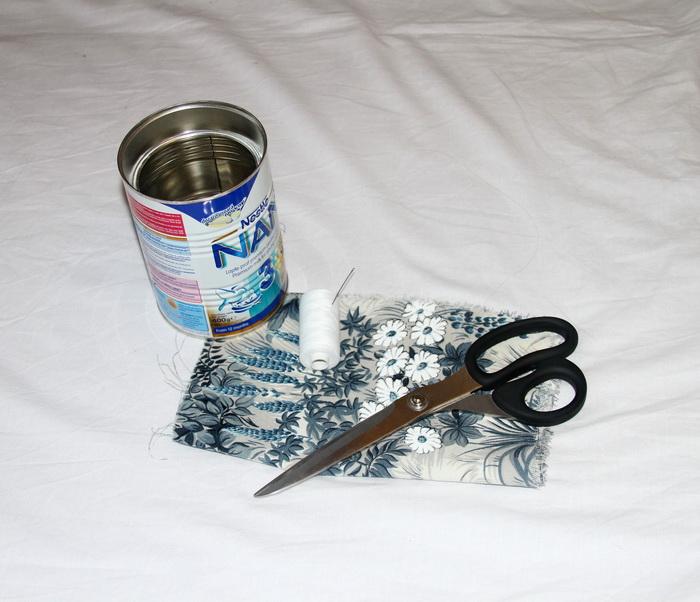 Tutorial recicleaza cutiile de lapte praf (2)