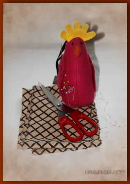 tutoriale handmade-bomboane din material textil