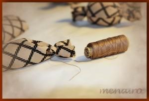 Decoratiuni handmade pentru Craciun