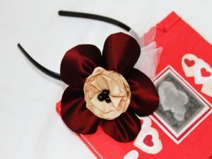 accesorii pentru par handmade