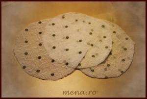 Cum se face o brosa handmade