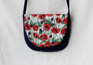 Posete handmade cu flori