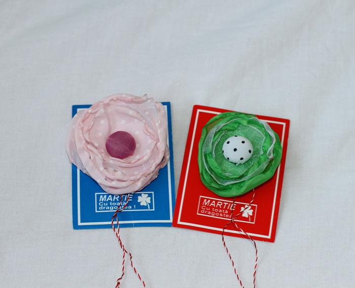 martisoare handmade flori (5)