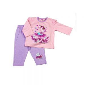 pijamale fetite - articole vestimentare